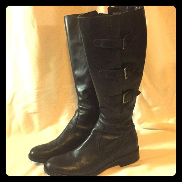 5ca5bdfe30b Ecco Shoes - Tall Boots